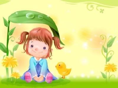 милые детские картинки